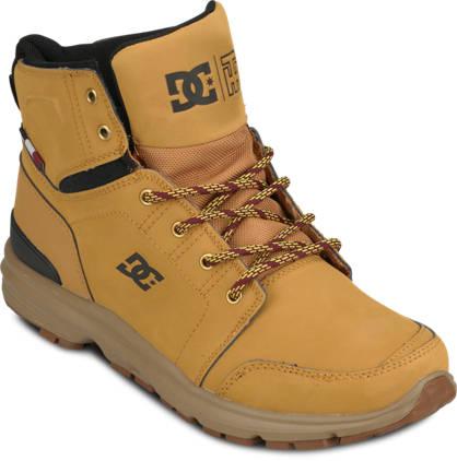 DC DC Mid-Cut Boots - TORSTEIN