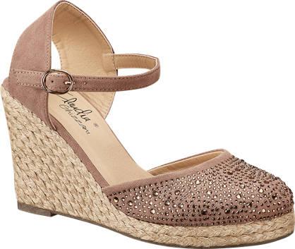 Claudia Ghizzani Claudia Ghizzani Chaussure compensée Femmes