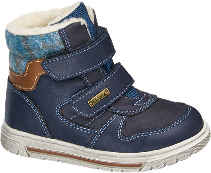 Cortina + DEItex Cortina Boot Garçons