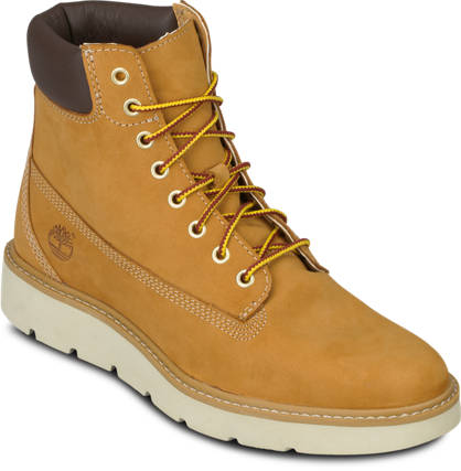 Timberland Timberland Schnürboots - KENNISTON 6-INCH LACE-UP BOOT