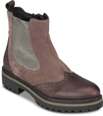 Donna Carolina Donna Carolina Chelsea-Boots - NORI FAUGO