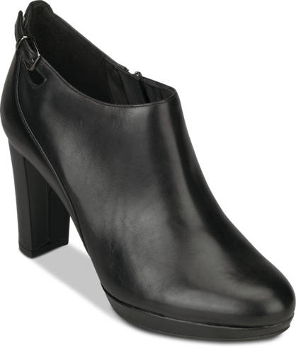 Clarks Clarks Ankle-Boots - KENDRA SPICE