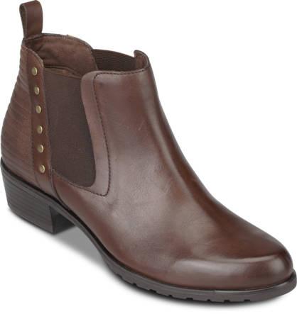 Caprice Caprice Chelsea-Boots - KELLI-B-4