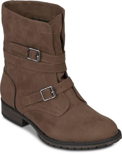 Pesaro Boots