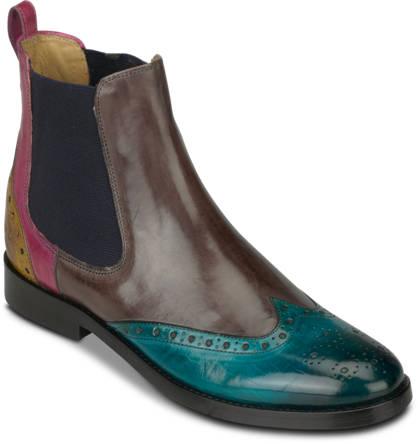 Melvin & Hamilton Melvin & Hamilton Chelsea-Boots - AMELIE 5