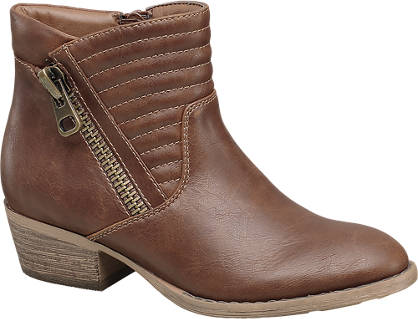 Graceland Western Style Boot