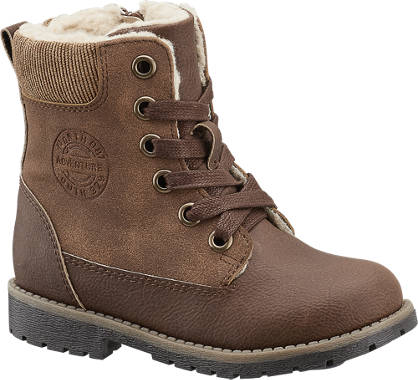 Bobbi-Shoes Bobbi-Shoes Boot Jungen