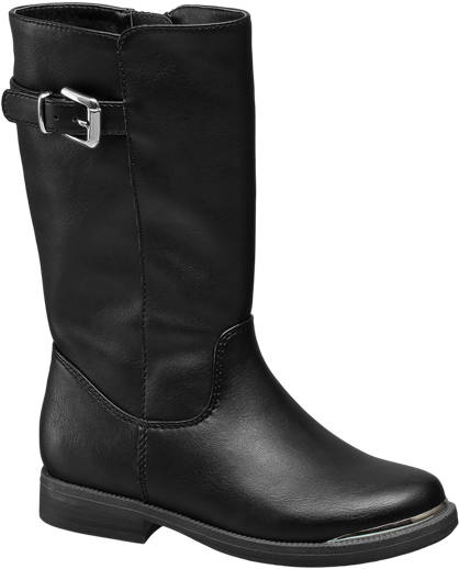 Cupcake Couture Buckle Boot