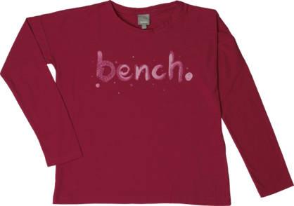 Bench Bench Langarmshirt