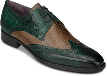 Melvin & Hamilton Melvin & Hamilton Business-Schuh