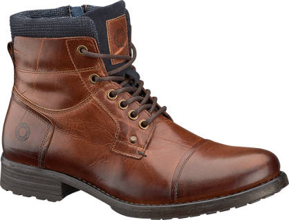 AM Shoe AM Shoe Boot Uomo