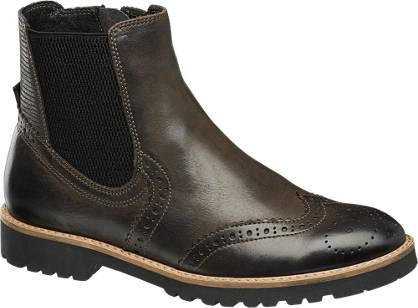 5th Avenue 5th Avenue Chelsea Boot Donna