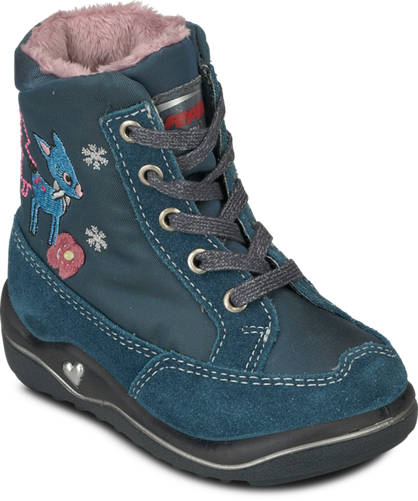 Ricosta Ricosta Thermoboots - RUBY, WEITE M