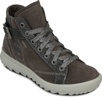 Superfit Superfit Mid-Cut Schnürschuh
