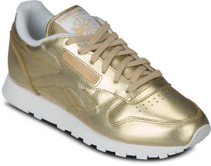 Reebok Reebok Sneaker - FACE Stockholm Classic Leather Spirit