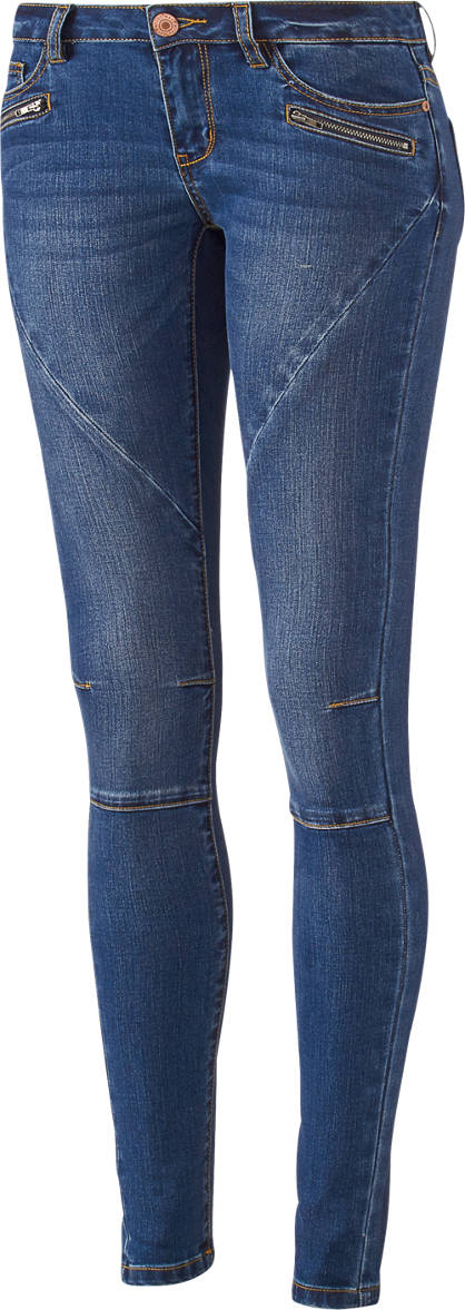 Noisy May Jeans Damen