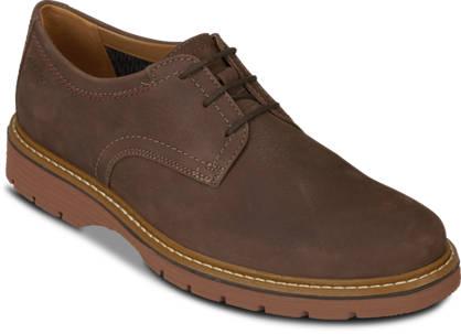 Clarks Business-Schuh - NEWKICK PLAIN