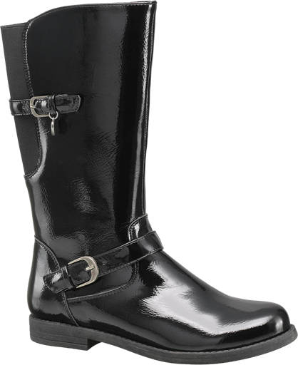 Graceland Patent Boot