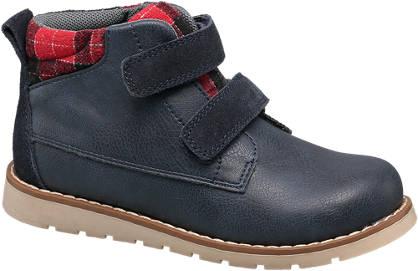 Bobbi-Shoes Twin Strap Boot