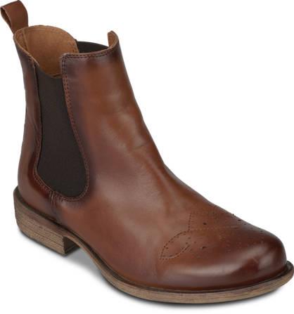 Oxmox Oxmox Chelsea-Boots