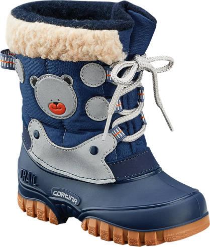 Cortina Cortina Snowboot Bambino
