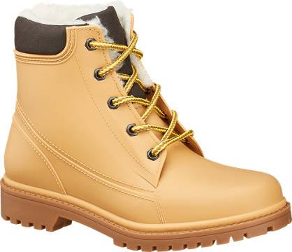 Cortina Cortina Boot à lacet Femmes