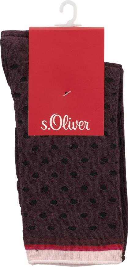 S.Oliver S.Oliver 2er Pack Socken