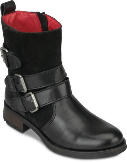 Buffalo Buffalo Biker-Boots