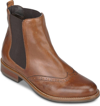 Varese Varese Chelsea-Boots