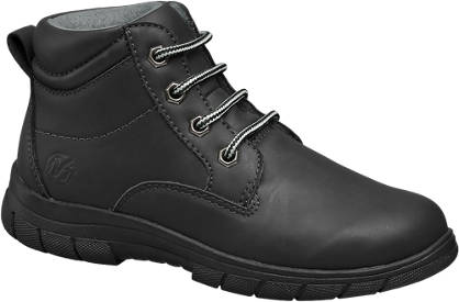 Memphis One Lace Up Boot