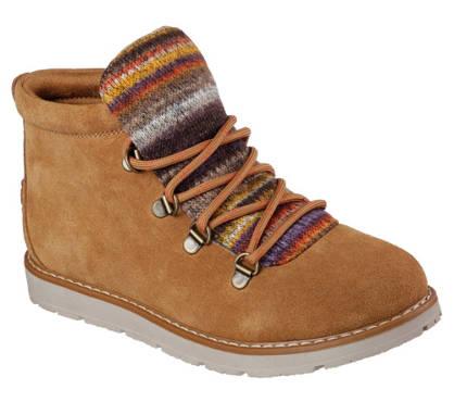 Skechers Skechers Boot à lacet Femmes