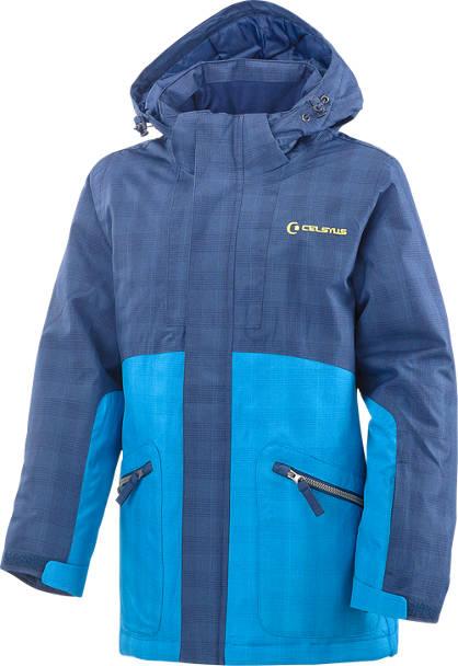 Celsius Celsius Giacca da sci Bambino