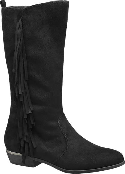 Graceland Tassel Boot
