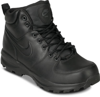 NIKE Schnürboots - MANOA LEATHER