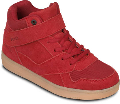 Bench Mid-Cut Sneaker