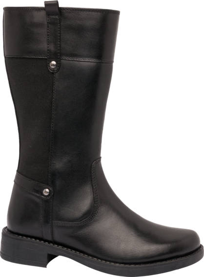 Graceland Leather Boot