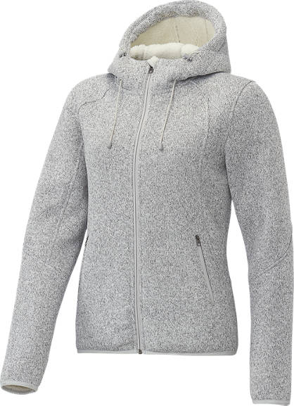 Celsius Celsius Fleecejacke Damen