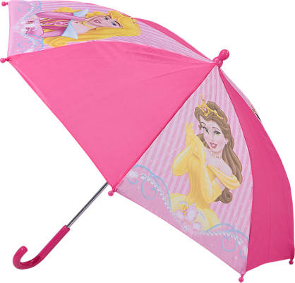 Princess Disney Parapluie Princesse Filles