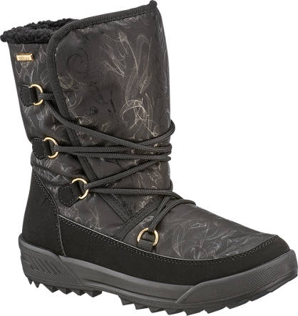 Cortina + DEItex Cortina Snowboot Damen