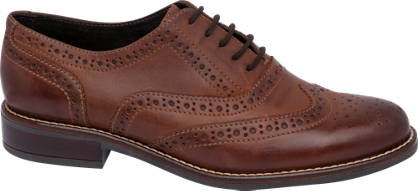 5th Avenue Lace-up Brogues