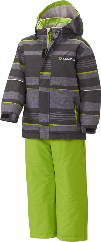 Celsius Celsius Toddler Set Jungen