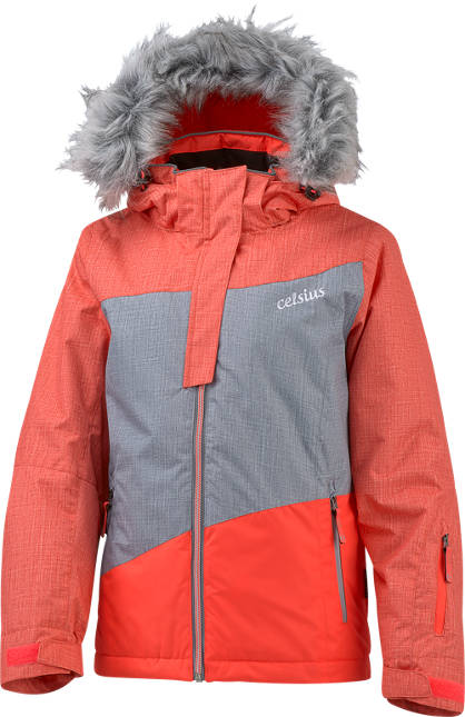 Celsius Celsius Skijacke Mädchen