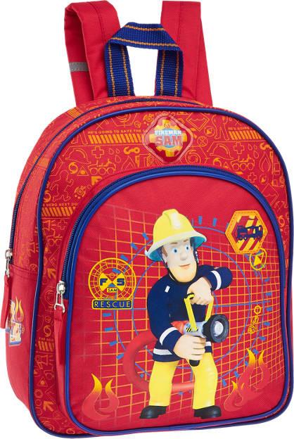 Feuerwehrmann SAM Ranac