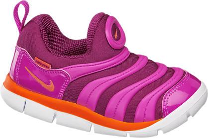 NIKE Nike Dynamo Free Infant Girls Trainers