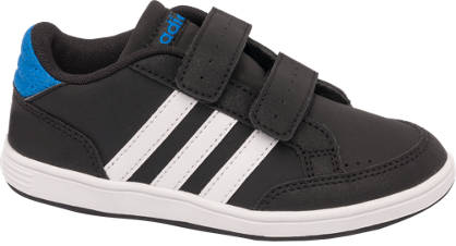 adidas neo label Adidas Hoops Junior Boys Trainers