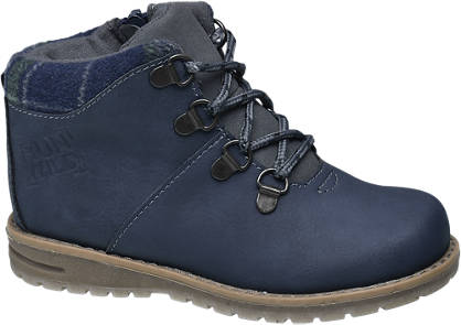 Memphis One Junior Boy Casual Ankle Boots