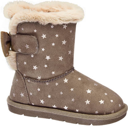 Cupcake Couture Toddler Girl Pull On Boots