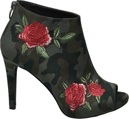Graceland Anckle boot