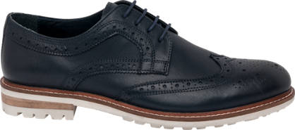 Borelli London Lace-up Formal Shoes