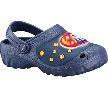 Bobbi-Shoes Bobbi-Shoes Clog Knaben